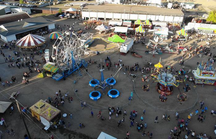 Lyon County Fair